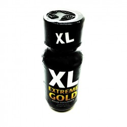 XL Extreme Gold Poppers 10ml x 1