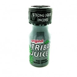 Tribal Juice Poppers 15ml x 1