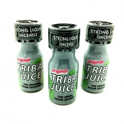 Tribal Juice Poppers 15ml x 3