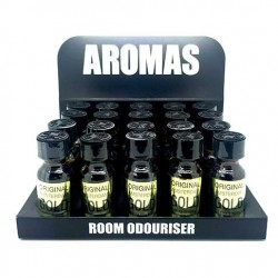 Original Amsterdam Gold Poppers x 20 - from UK Poppers online