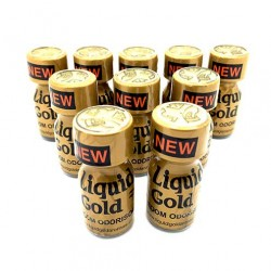 Liquid Gold Poppers 10ml x 10