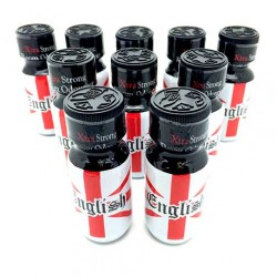 English Poppers 25ml x 10