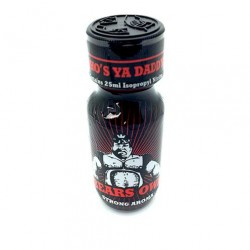Bears Own Poppers 25ml x 1