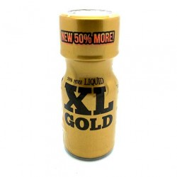 XL Gold Poppers 15ml x 1