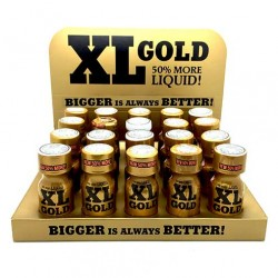 Wholesale XL Gold x 20